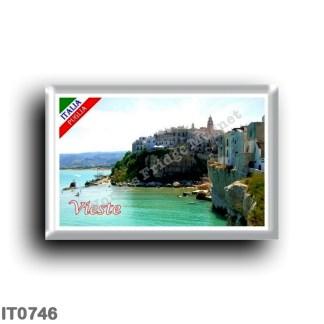 IT0746 Europe - Italy - Puglia - Foggia - Vieste