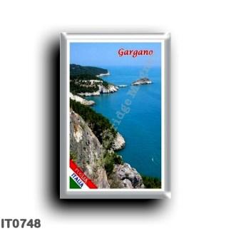 IT0748 Europe - Italy - Puglia - La Costa