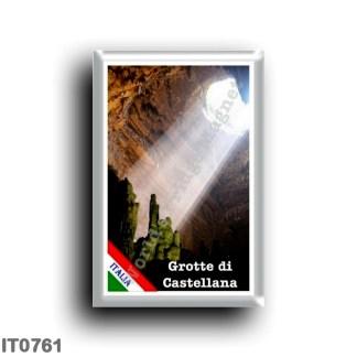 IT0761 Europe - Italy - Puglia - Castellana Caves
