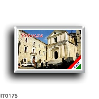IT0175 Europe - Italy - Basilicata - Potenza