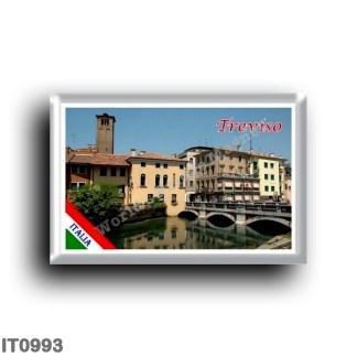 IT0993 Europe - Italy- Veneto - Treviso
