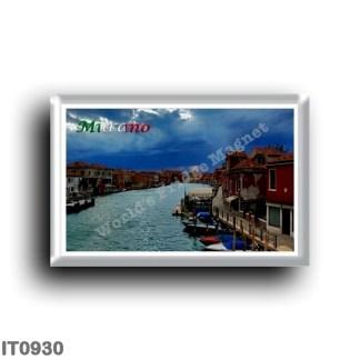 IT0930 Europe - Italy - Venice - Murano