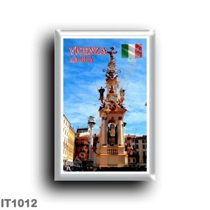 IT1012 Europe - Italy - Veneto - Vicenza - La Rua