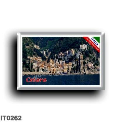 IT0262 Europe - Italy - Campania - Amalfi Coast - Cetara