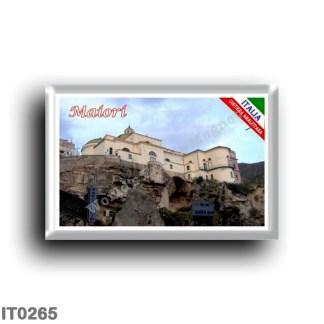 IT0265 Europe - Italy - Campania - Amalfi Coast - Maiori