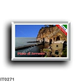 IT0271 Europe - Italy - Campania - Amalfi Coast - Piano di Sorrento