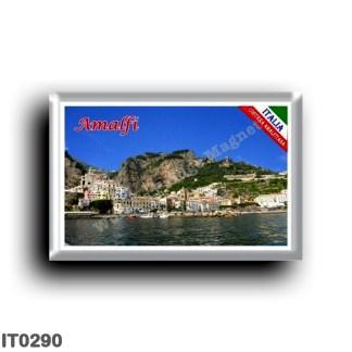 IT0290 Europe - Italy - Campania - Amalfi