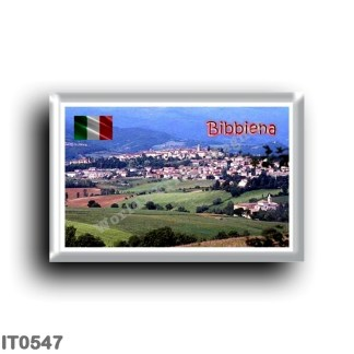 IT0547 Europe - Italy - Tuscany - Bibbiena