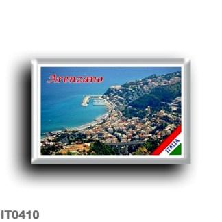 IT0410 Europe - Italy - Liguria - Arenzano