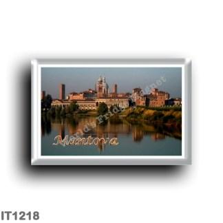 IT1218 Europe - Italy - Lombardy - Mantua