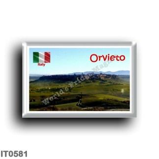IT0581 Europe - Italy - Tuscany - Orvieto