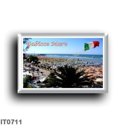 IT0711 Europe - Italy - Marche - Gabicce Mare