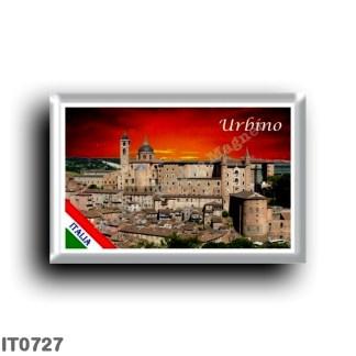 IT0727 Europe - Italy - Marche - Urbino