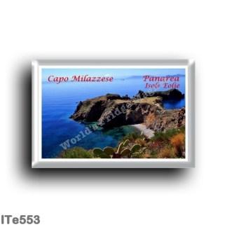 ITe553 Europe - Italy - Aeolian Islands - Panarea - Capo Milazzese