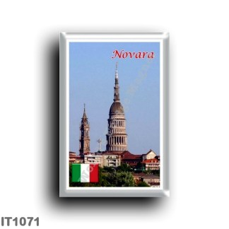 IT1071 Europe - Italy - Piedmont - Novara