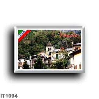 IT1094 Europe - Italy - Piedmont - Vinadio
