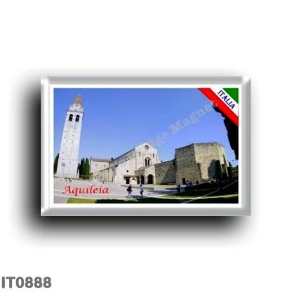 IT0888 Europe - Italy - Friuli Venezia Giulia - Aquileia