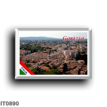 IT0890 Europe - Italy - Friuli Venezia Giulia - Gorizia