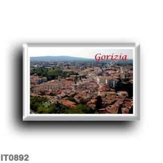 IT0892 Europe - Italy - Friuli Venezia Giulia - Gorizia