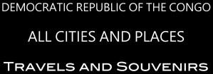CD - Democratic Republic of the Congo