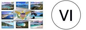 VI - U.S. Virgin Islands
