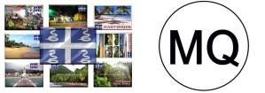 MQ - Martinique