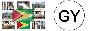 GY - Guyana