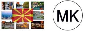 MK - Macedonia