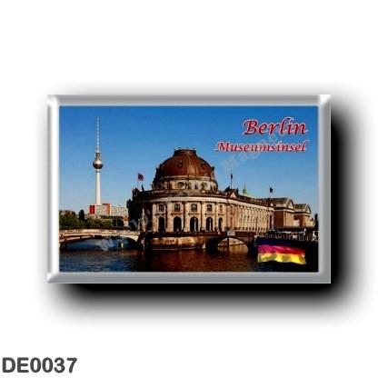 DE0037 Europe - Germany - Berlin - Museumsinsel