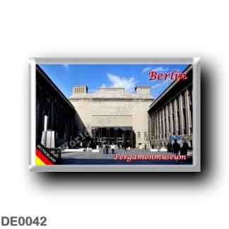 DE0042 Europe - Germany - Berlin - Pergamonmuseum