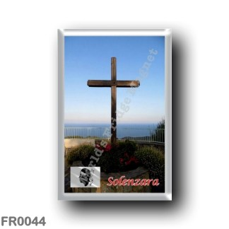 FR0044 Europe - France - Corsica - Solenzara