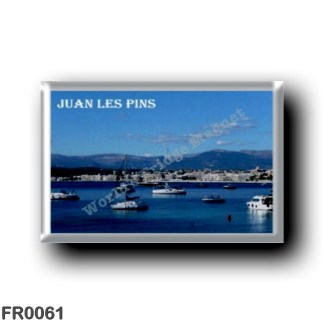 FR0061 Europe - France - French Riviera - Côte d'Azur - Juan Les Pins