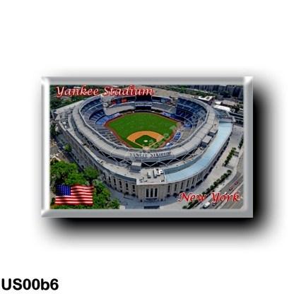 US00b6 America - United States - New York City - Yankee Stadium