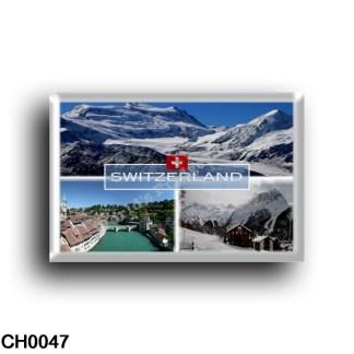 CH0047 Europe - Switzerland