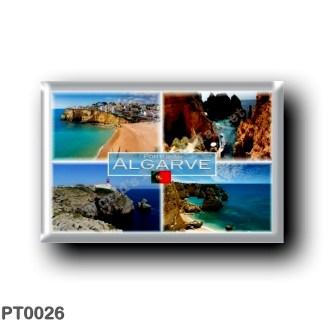 PT0026 Europe - Portugal - Algarve