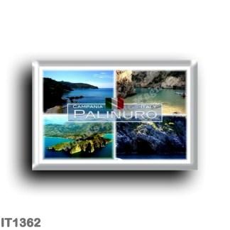 IT1362 Europe - Italy - Campania - Palinuro - Cilento - Cape Palinuro - Blue Cave - Sea view