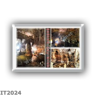 IT2024 Europe Italy - Sardinia - Nuoro - Baunei - Grotte del Fico