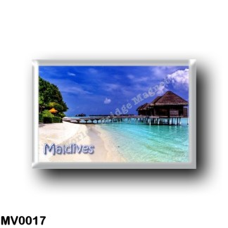 MV0017 Asia - Maldives