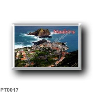 PT0017 Europe - Portugal - Madeira - Port Moniz