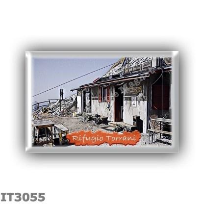 IT3055 Europe - Italy - Dolomites - Group Civetta - alpine hut M V Torrani - locality Pian della Tenda - seats 18 - altitude m