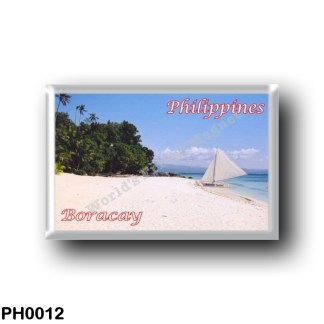 PH0012 Asia - Philippines - Boracay