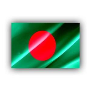 Bangladesh - flag