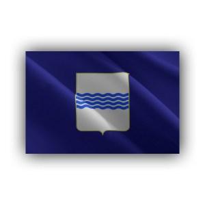 Basilicata- flag