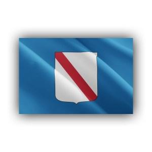 Campania - flag