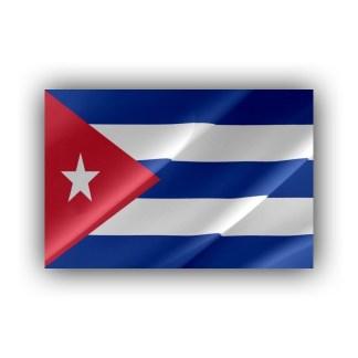 CU - Cuba