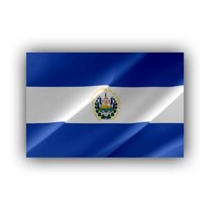 El Salvador - flag