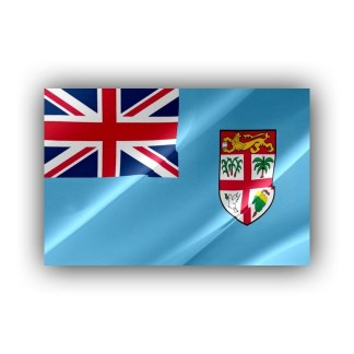 FJ - Fiji