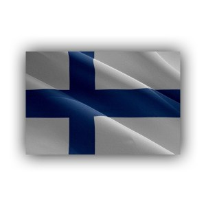 Finland - flag