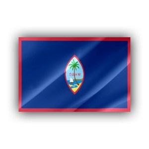 Guam - flag