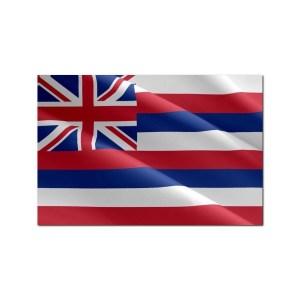 Hawaii - flag